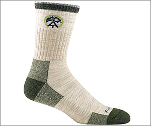 Darn Tough Hiking Socks for Men