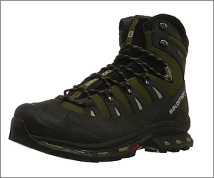 Salomon Hiking Boots for Men