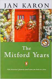 The Mitford Years, Books 1-6