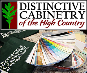 Distinctive Cabinetry of the High Country Banner Elk NC