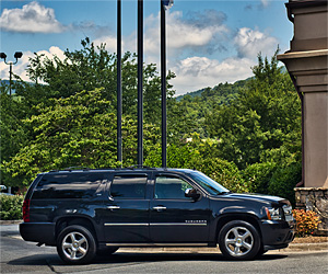 Five Star Limousine of the High Country Newland NC