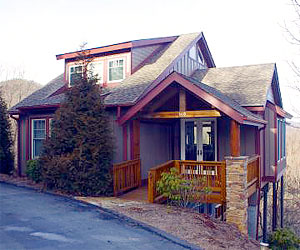 Blowing Rock and Boone NC Cabin Rentals