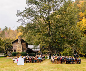 Leatherwood Mountains Weddings Ferguson NC