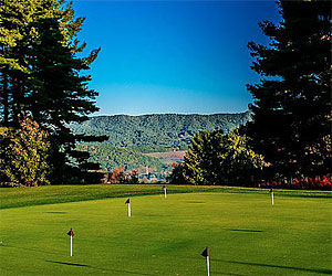 RedTail Mountain Mountain City TN Golf Courses