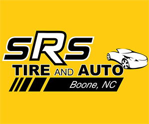 SRS Tire and Auto Boone NC