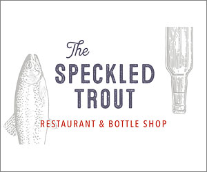 The Speckled Trout Restaurant Blowing Rock NC