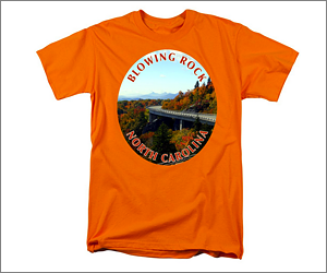 Blowing Rock T-Shirts